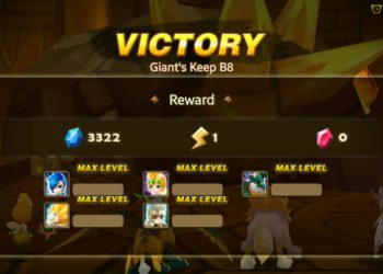 Summoners War Ch10