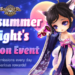Summoners War Midsummer Night's Mission Event