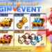 [7 Days of Happiness] Login Event