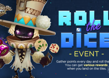 Summoners War Roll The Dice Event
