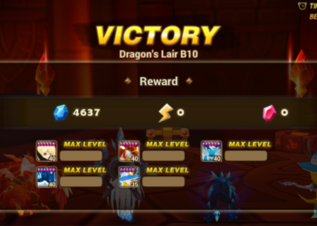 Step-by-Step, Chapter 16: Speed DB10! Feat. Verdehile, The Fire Vampire