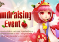 Let's Collect Donation Fruits Together! Fundraising Event