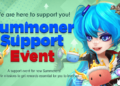 Summoner Support Event Notice-Now Until June 3