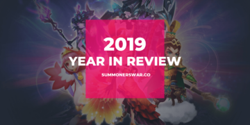 SummonersWar.co Year in Review