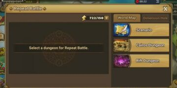 Auto Battle System #jayyyygs #Com2Us #SummonersWar #gameonpartner #AutoBattle